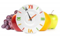 Image depicting time restricted eating benefits from CALMERme.com