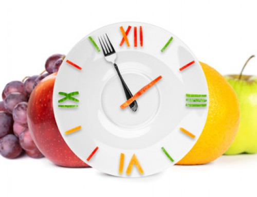 Could you benefit from time restricted eating?