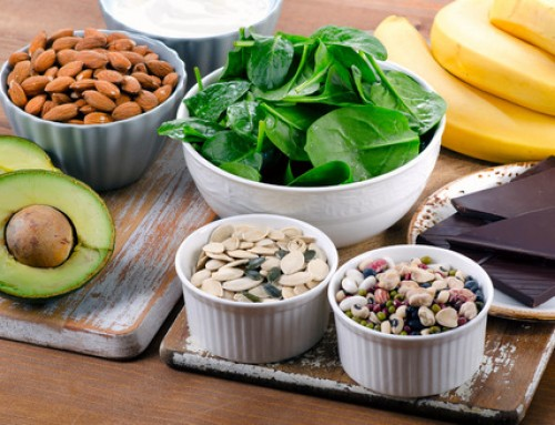 Magnesium – the low cost mineral with multiple health benefits
