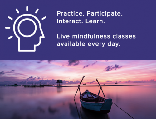 1% Challenge – 30-day online mindfulness program