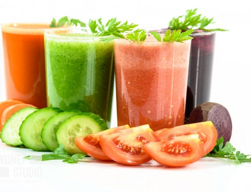 Smoothies – an everyday treat   Foodie Friday