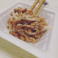Image of natto, a good source of vitamin K2 from CALMERme.com