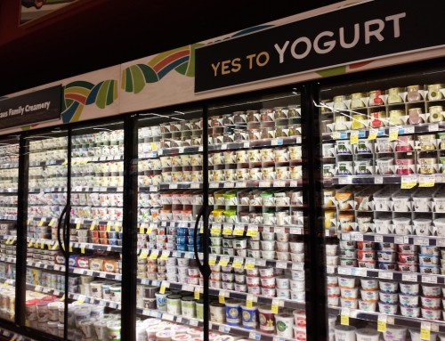 A closer look at…non-dairy yogurts | Foodie Friday