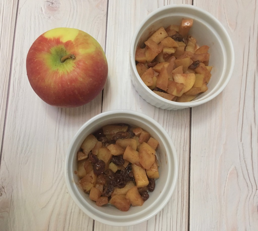 doctor in the house stewed apple recipe for immune