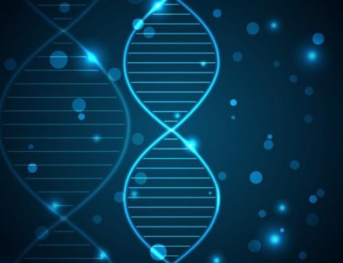 Can we use our genetic information to improve our health? Back to basics of genetics