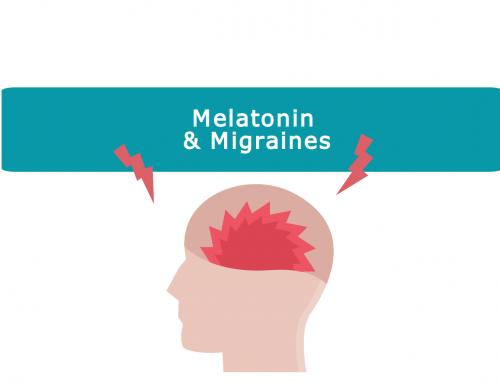 Melatonin & migraines | Tolerable, effective prevention