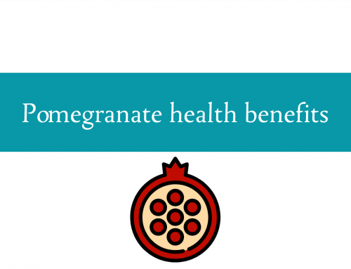Pomegranate health benefits and nutritional facts | Why we should be eating more pomegranates