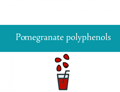 What is in pomegranate juice that has health benefits? Does it vary depending on how we prepare it?