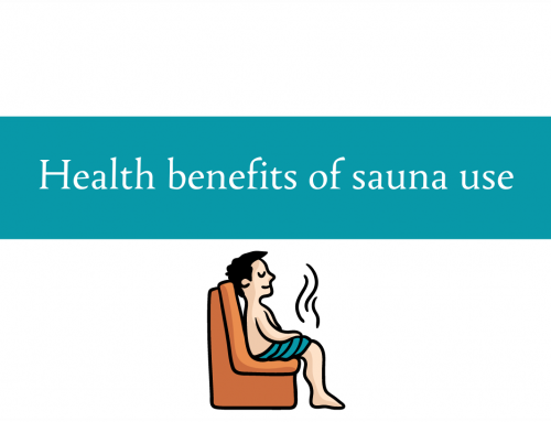 Health benefits of sauna use | Finnish sauna culture