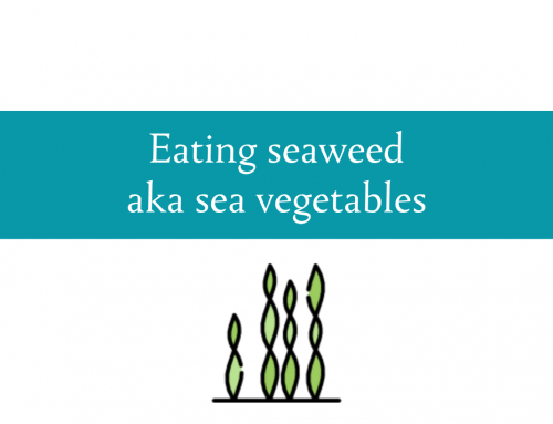 Seaweed   The superfood you probably aren't eating