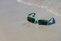 Image showing sunglasses relating to Dminder app from CALMERme.com
