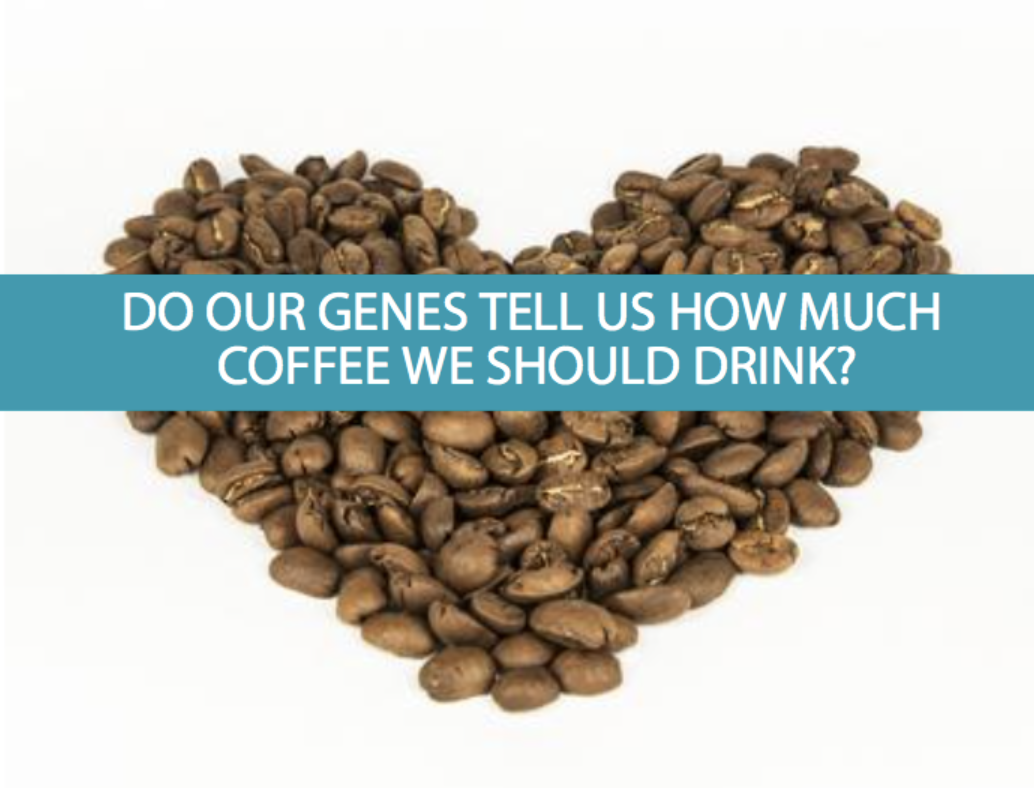 Coffee, gene polymorphisms, and heart attack risk
