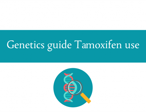 Is tamoxifen right for you? New genetic-based guidelines help answer the question
