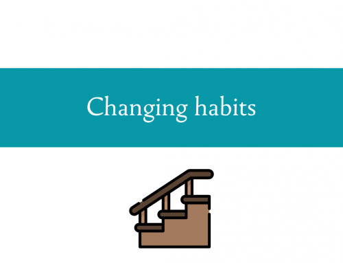 Changing habits | Improving the worst thing about your diet