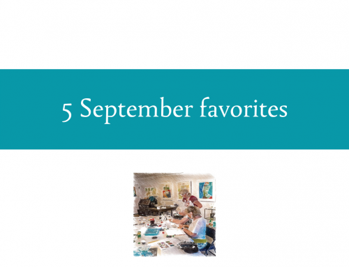 Five September favorites | Changing seasons bring new opportunities